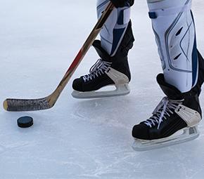 SPH VIP-Vorabendevent und Eishockey