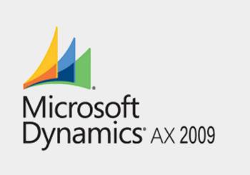Microsoft Dynamics AX 2009