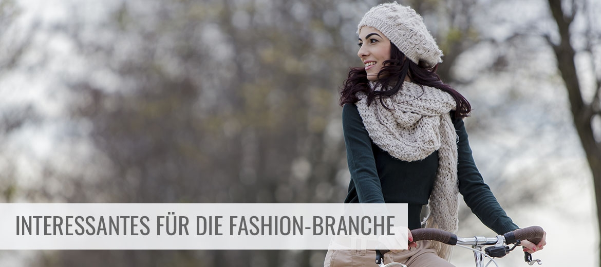 BUSINESS INTELLIGENCE FÜR DIE FASHION-BRANCHE