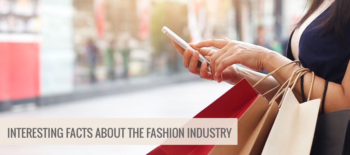 DIGITAL TRANSFORMATION IN THE FASHION INDUSTRY – ONLINE? OFFLINE? BOTH!