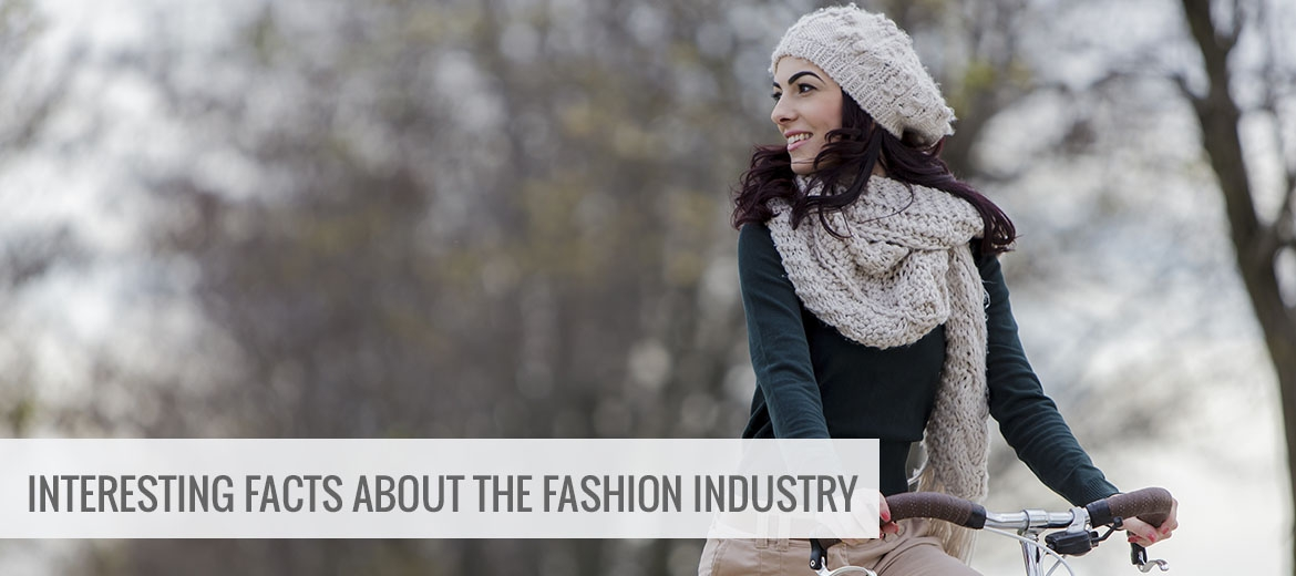 BUSINESS INTELLIGENCE FOR THE FASHION INDUSTRY
